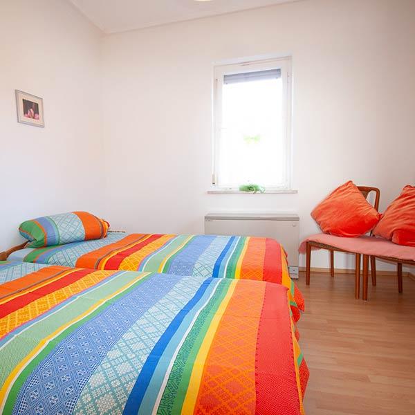 Zimmer Hohenhaslach